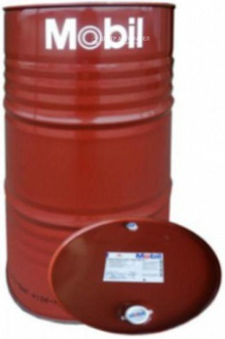 Масло моторное синтетическое DELVAC MX EXTRA 10W-40, 208л
