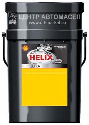 Масло моторное  Helix Ultra 0W-40
