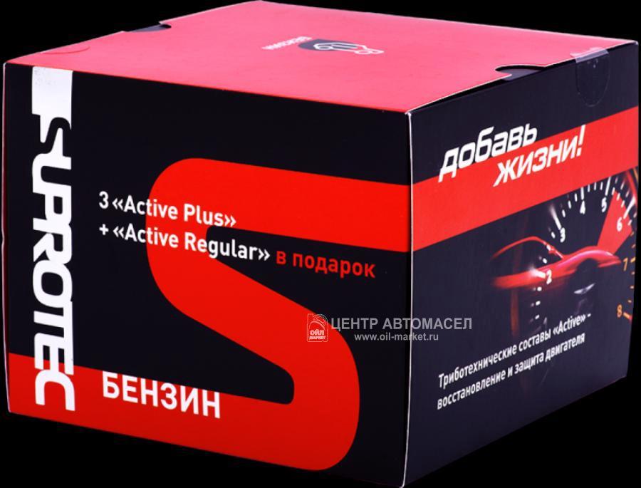 Подарочный набор ДВС БЕНЗИН, SUPROTEC, 121182