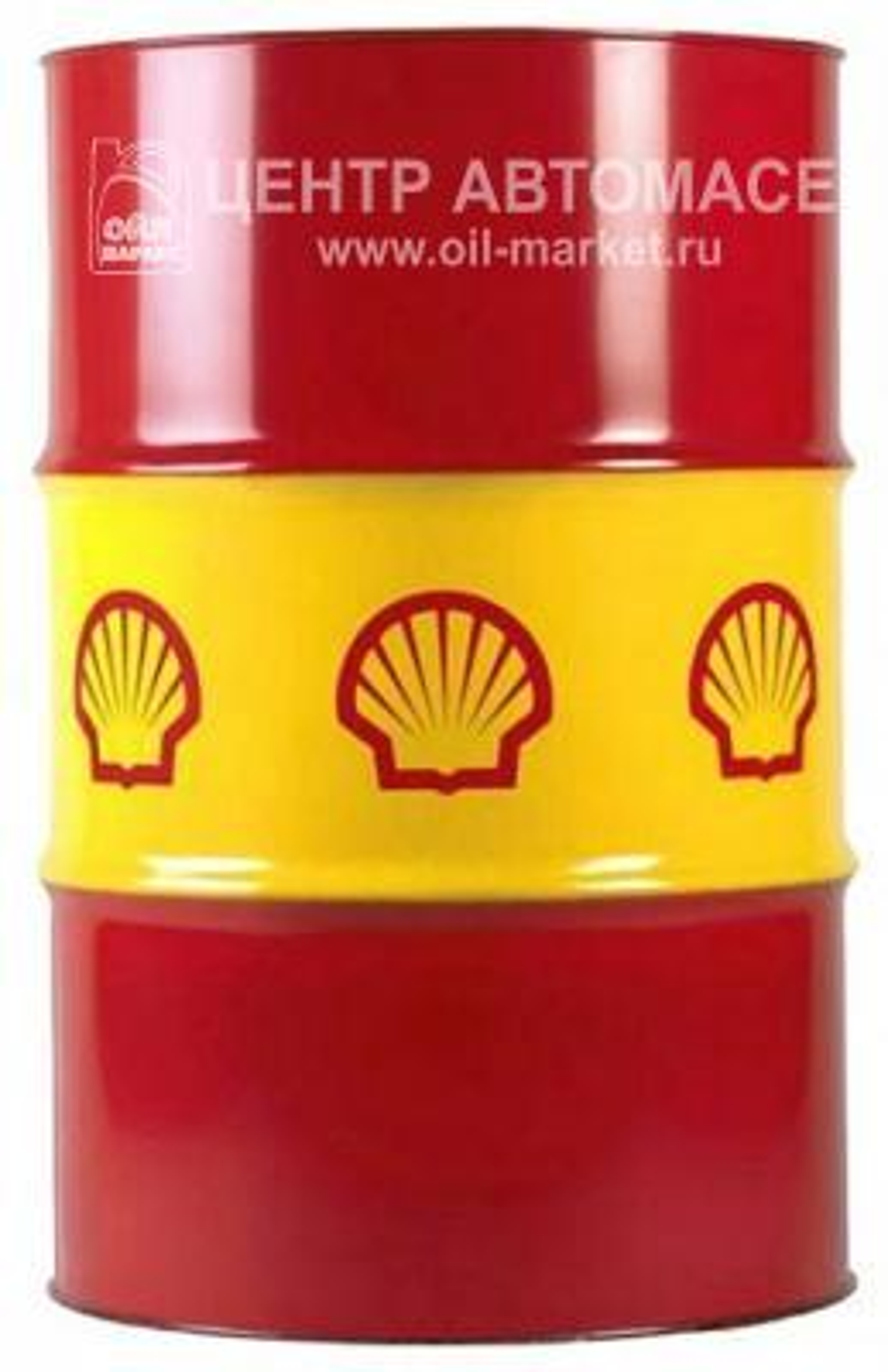 Масло моторное синтетическое Helix Ultra 5W-40, 209л
