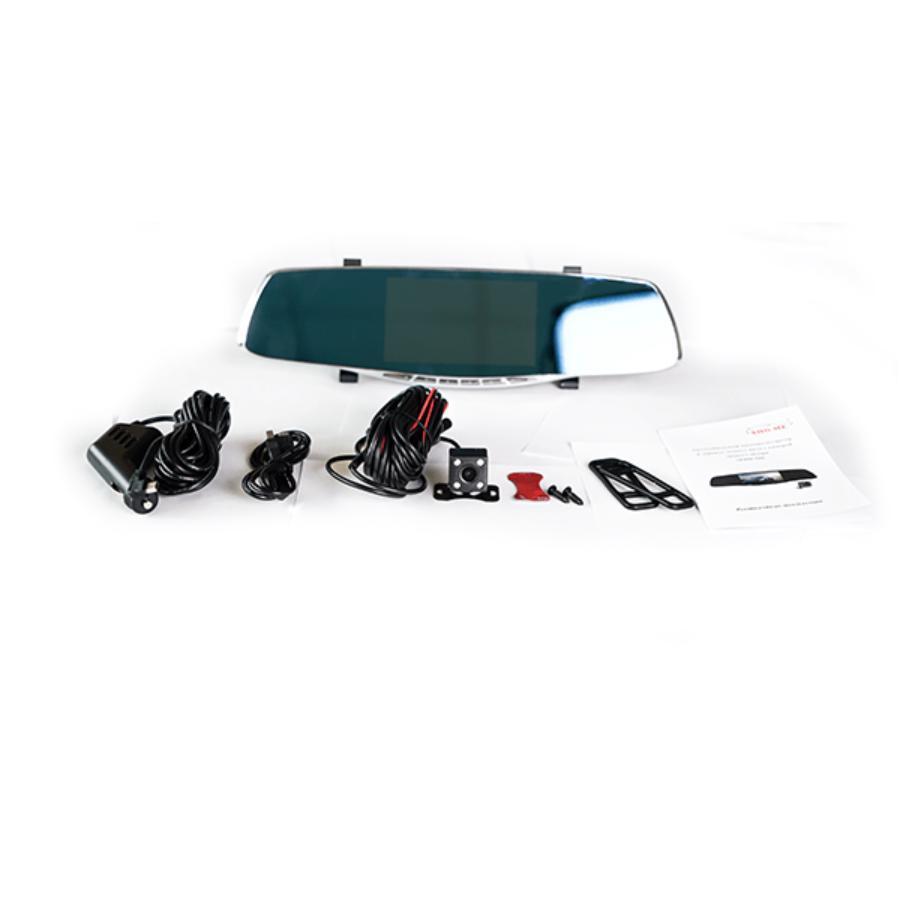 Автомобильный видеорегистратор SHO-ME FHD 500