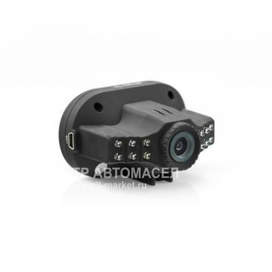 Автомобильный видеорегистратор SHO-ME HD34-LCD
