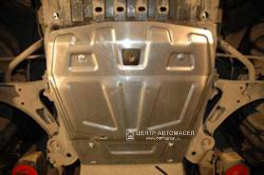 Защита картера, сталь 2 мм