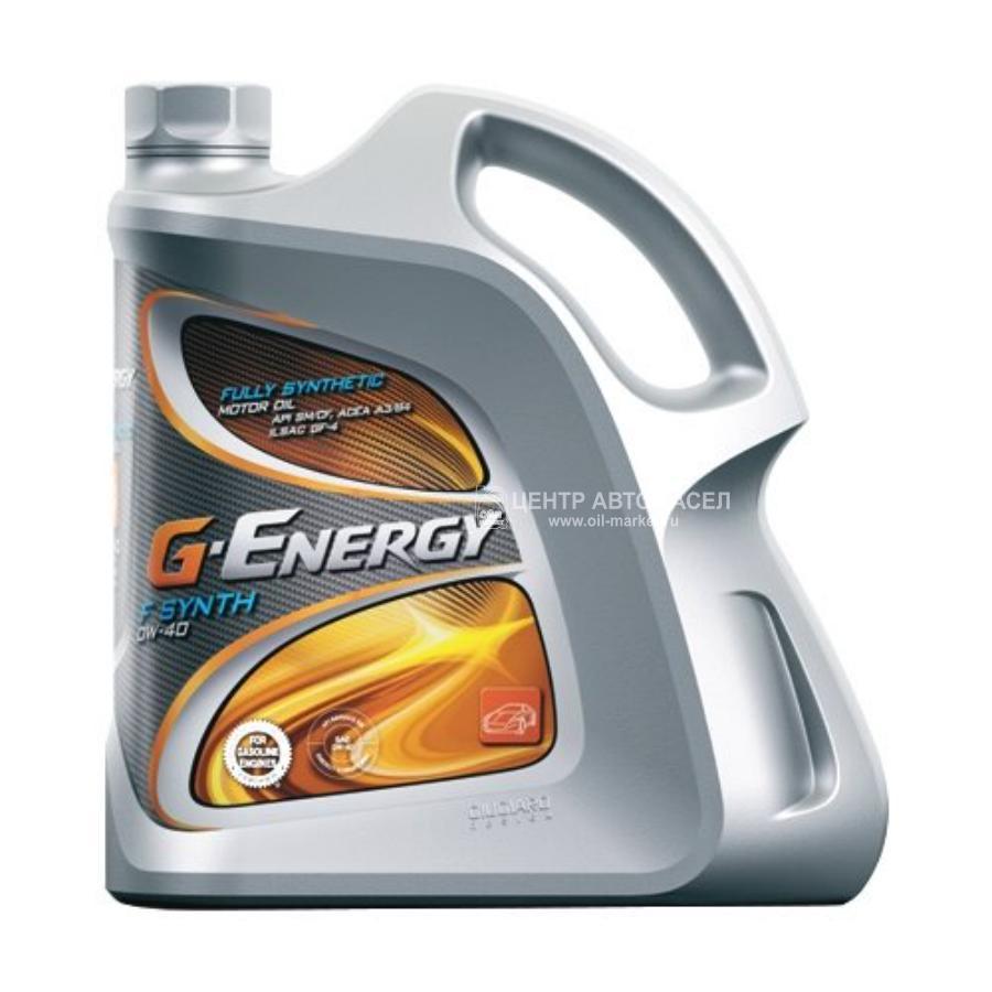 G-Energy F Synth 0W-40 IT 4 л