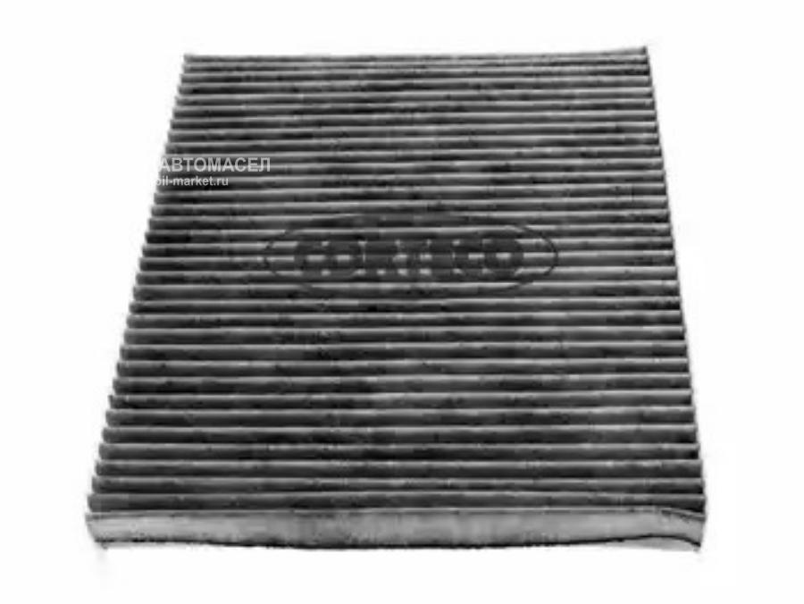 Фильтр салона CORTECO 21652357