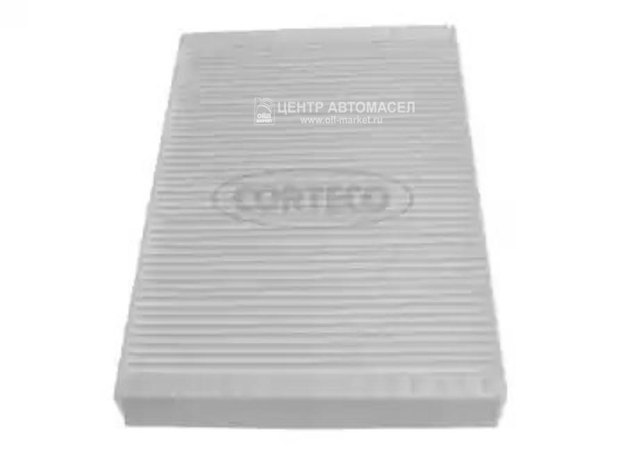 Фильтр салона CORTECO 21652356