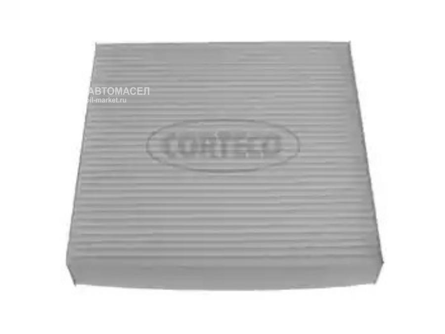 Фильтр салона CORTECO 21653008