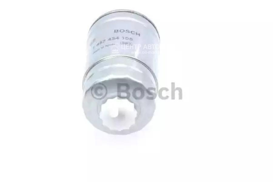 Фильтр топливный BOSCH 1457434105