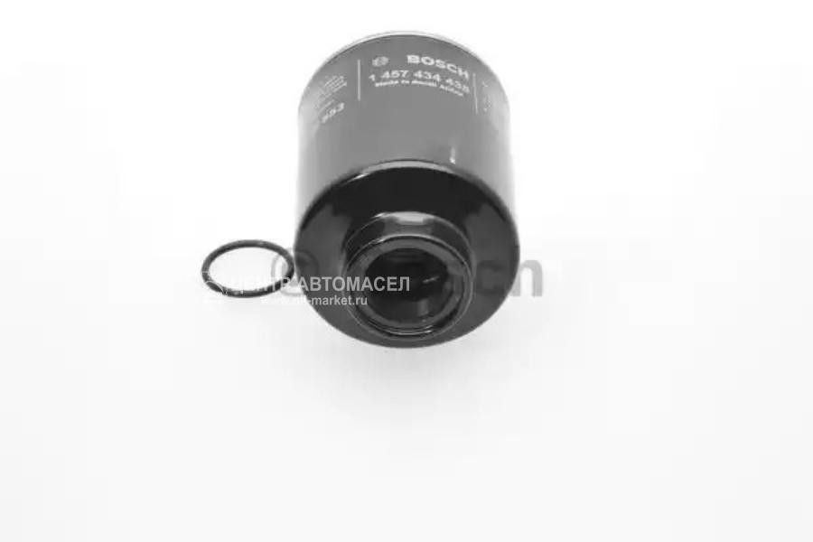 Фильтр топливный BOSCH 1457434438