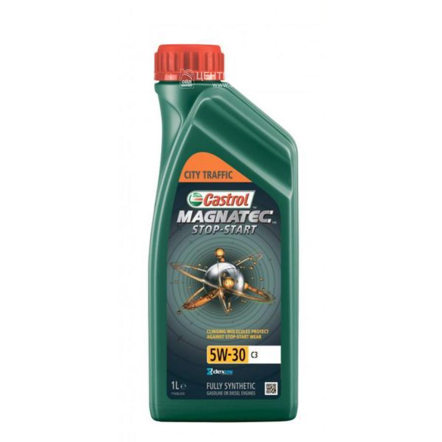 Масло моторное синтетическое Magnatec Stop-Start E 5W-20, 1л
