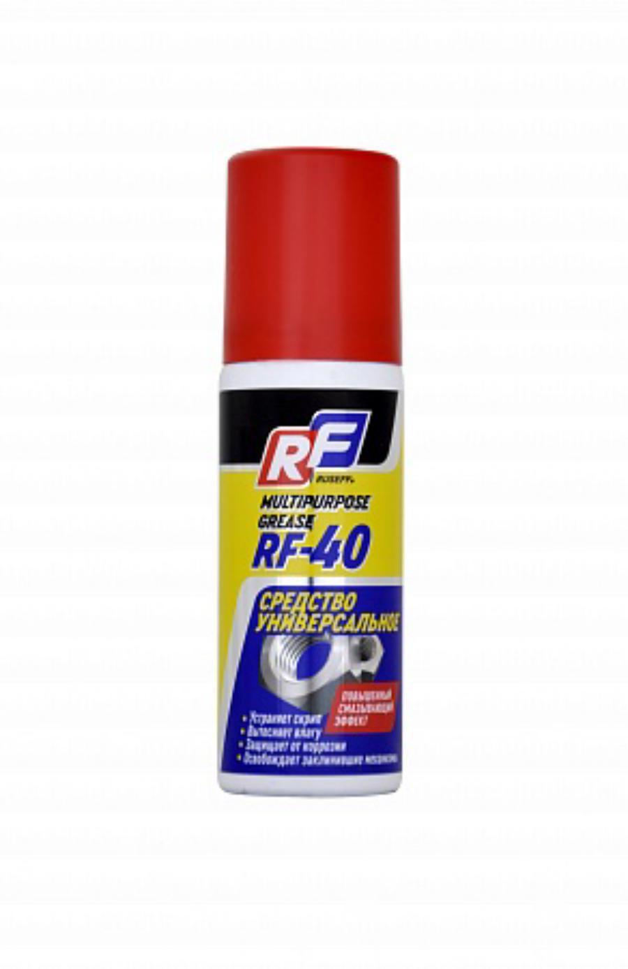 Универсальное средство RF- 40