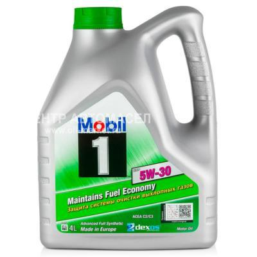 Масло моторное Mobil 1 ESP 5W-30, 4л