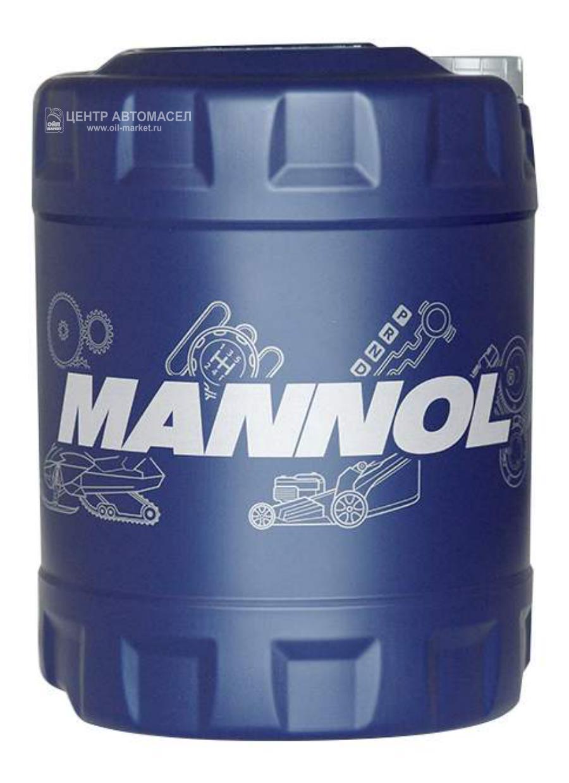 Масло моторное полусинтетическое TS-5 UHPD 10W-40, 10л