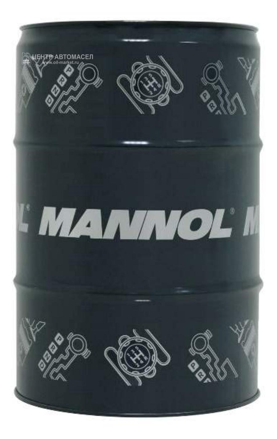 Масло  7709 O.E.M. 5W-30 API SM/CF 60L (MN7709-60)