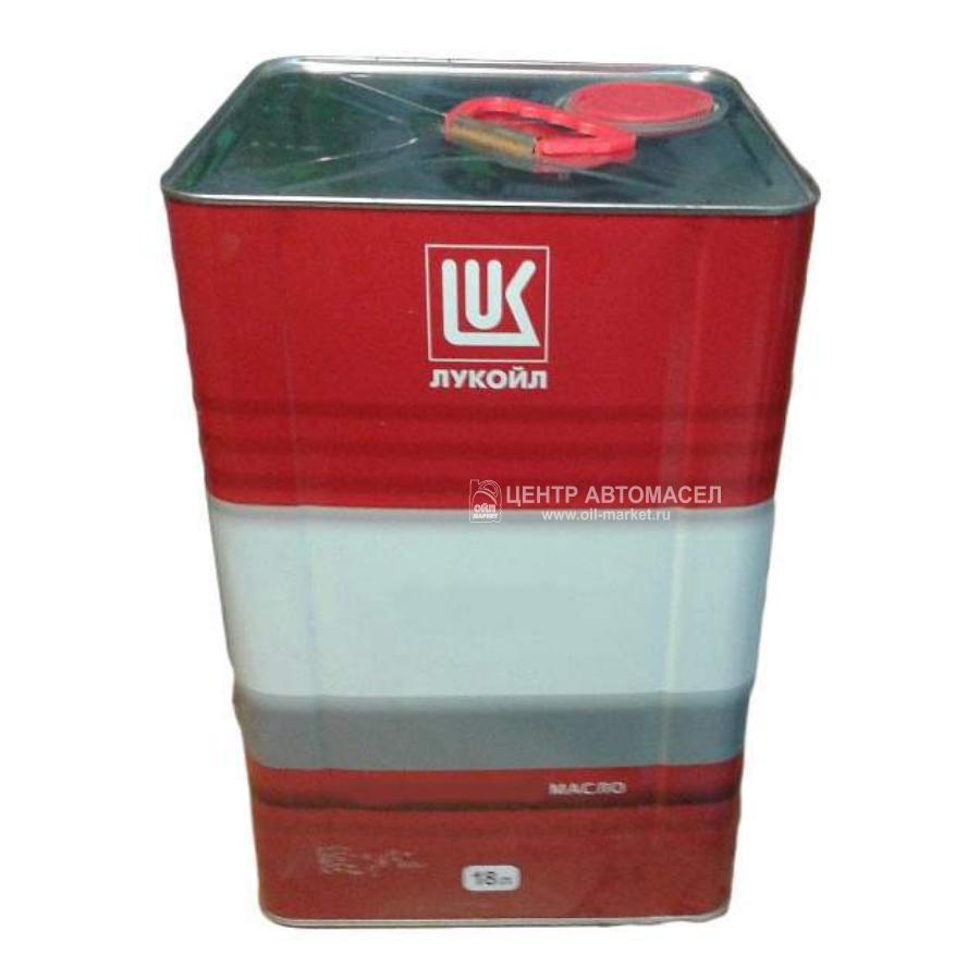 Масло моторное полусинтетическое Супер 10W-40, 18л