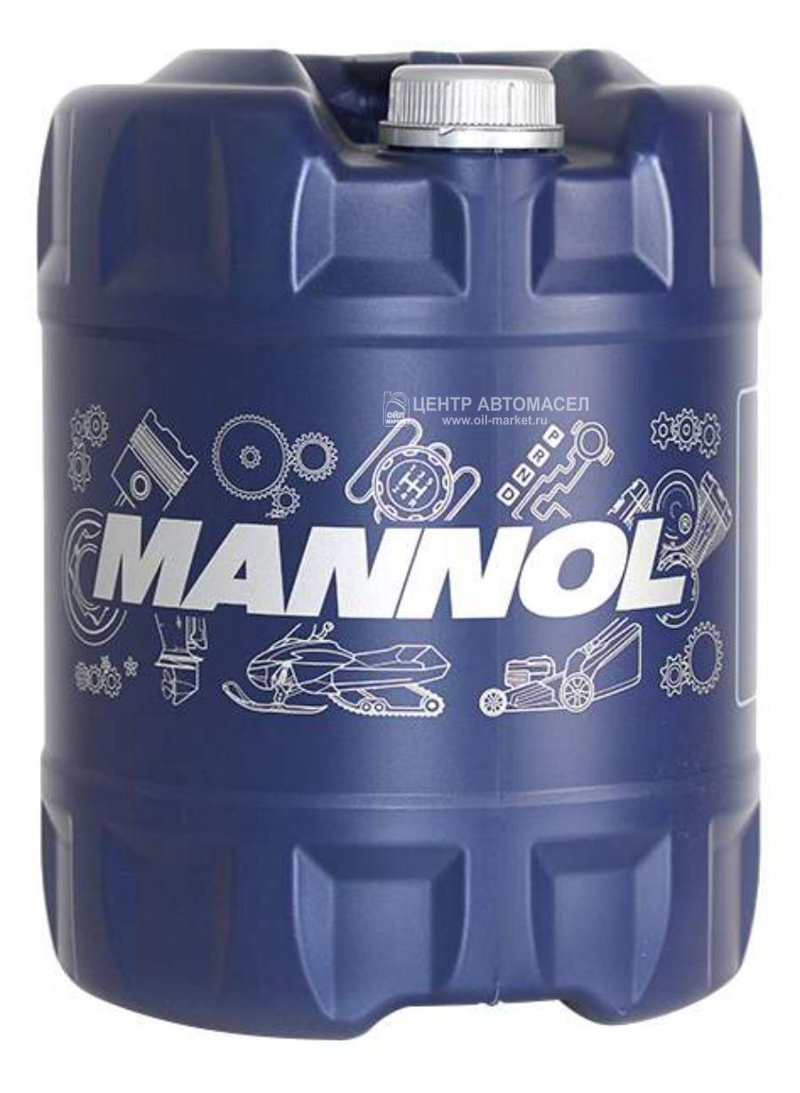 Масло моторное полусинтетическое TS-5 UHPD 10W-40, 20л