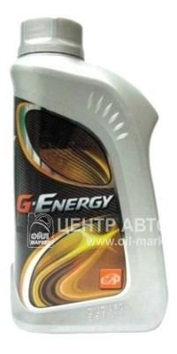 G-Energy S Synth 10W-40 1 л