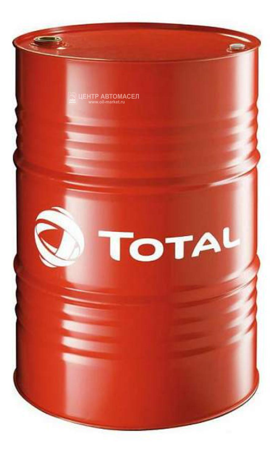 Масло моторное синтетическое Quartz Ineo First 0W-30, 208л