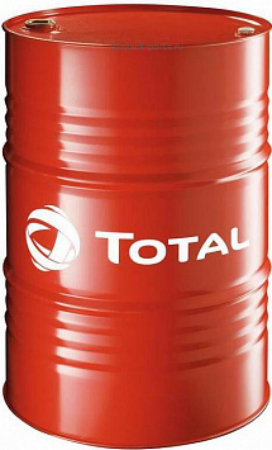 TOTAL Transmission Gear 8 FE 75W-80