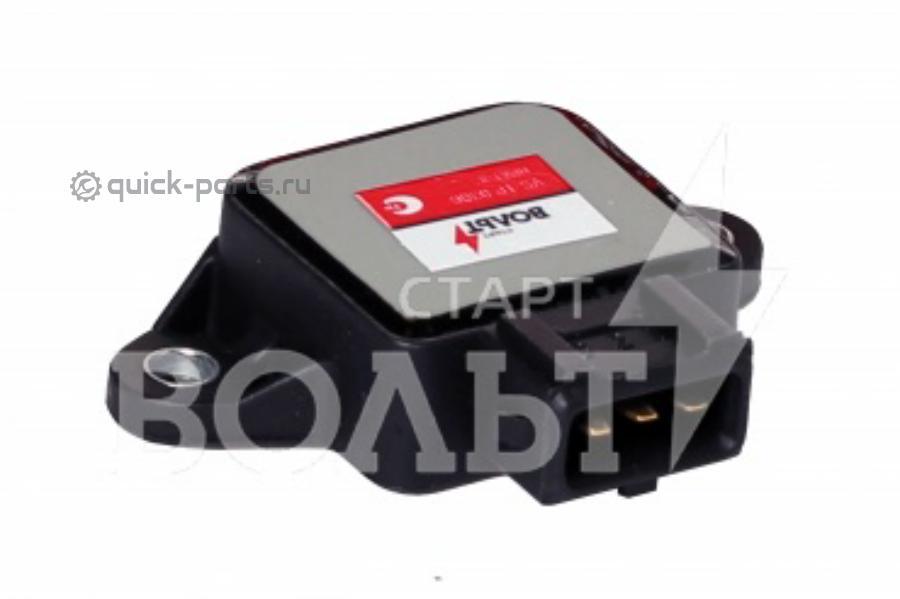 Датчик пол. дросс. засл для а/м ГАЗ 405, 406, 409 (VS-TP 0306)