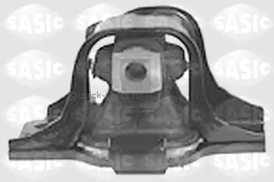 Кронштейн, подвеска двигателя