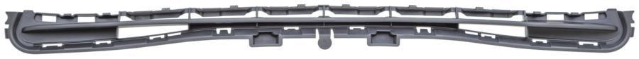 Решетка радиатора superior paragolpes delantero