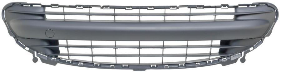 Решетка радиатора paragolpes delantero