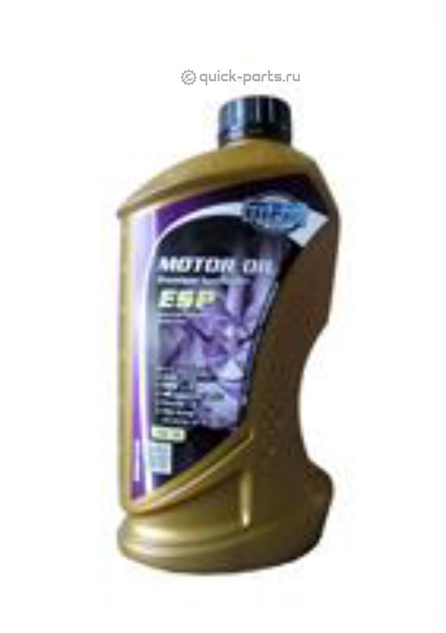 Моторное масло Premium Synthetic ESP
