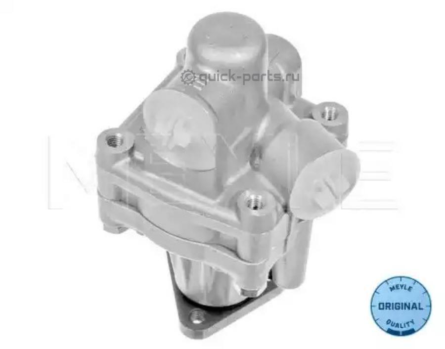 Насос ГУР AUDI 100 90-94,100 Avant 90-94,A6 94-97,A6 97-05,A6 Avant 94-97 LUK-VICKERS MSG Rebuilding AU007R