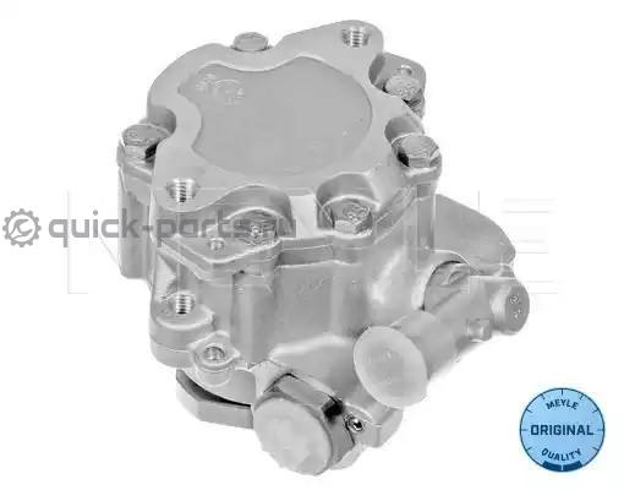 Насос ГУР VW LT 1996-2007,VW Transporter 1990-2003 MSG Rebuilding VW003R