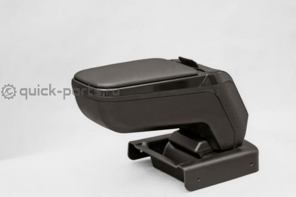 Подлокотник ARMSTER 2 BLACK для VW CADDY 2004- / TOURAN 2003-