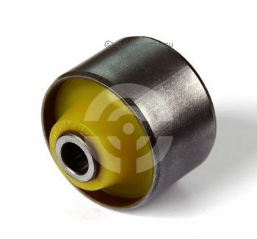 Сайлентблок полиуретановый передней подвески, продольной реактивной тяги