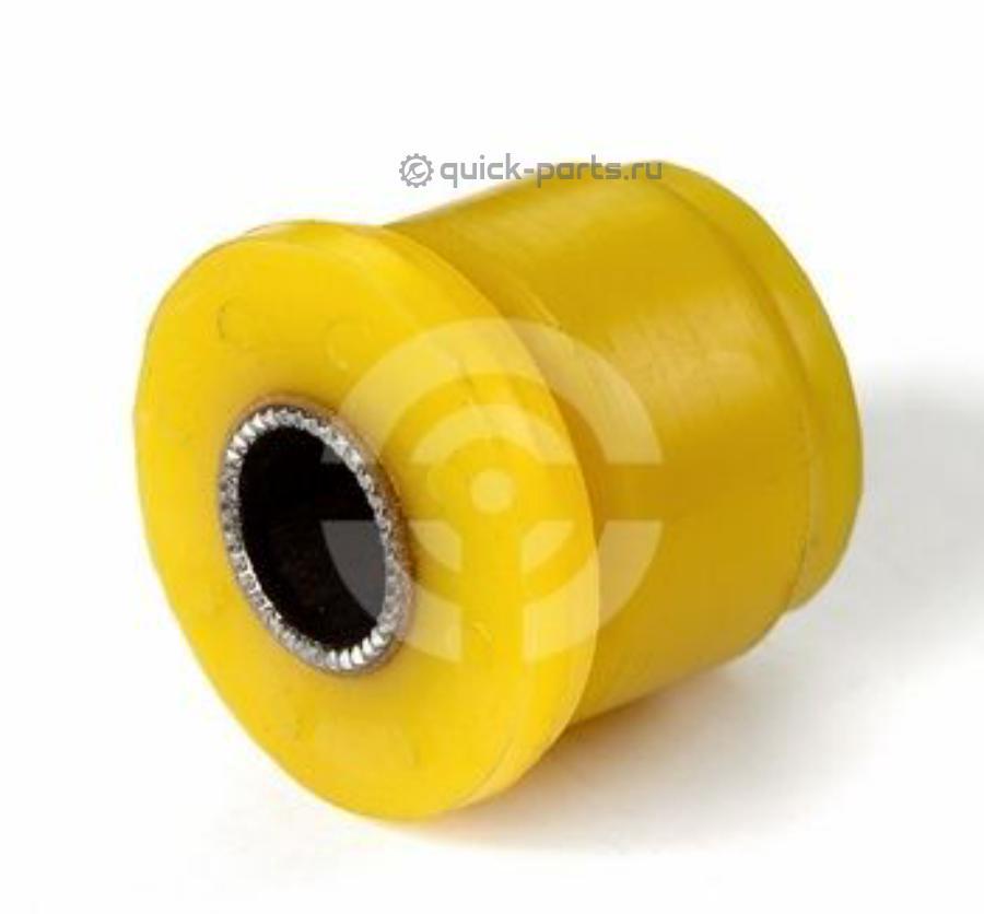 Сайлентблок полиуретановый передней подвески, верхнего рычага