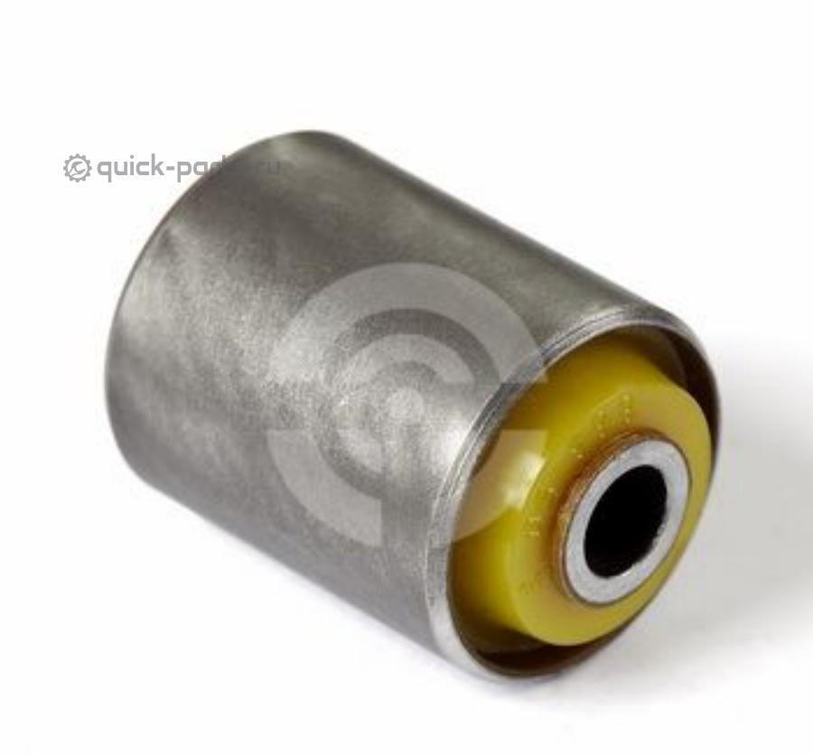 Сайлентблок полиуретановый задней подвески, нижней продольной тяги, передний