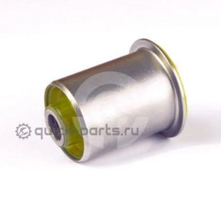 Сайлентблок полиуретановый задней подвески, нижнего рычага, передний., верхнего рычага, передний и задний