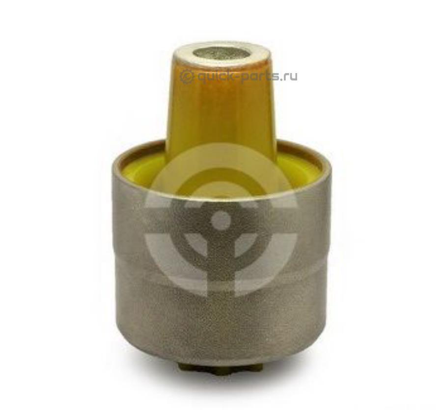 Сайлентблок полиуретановый задней подвески, кронштейна, крепление редуктора