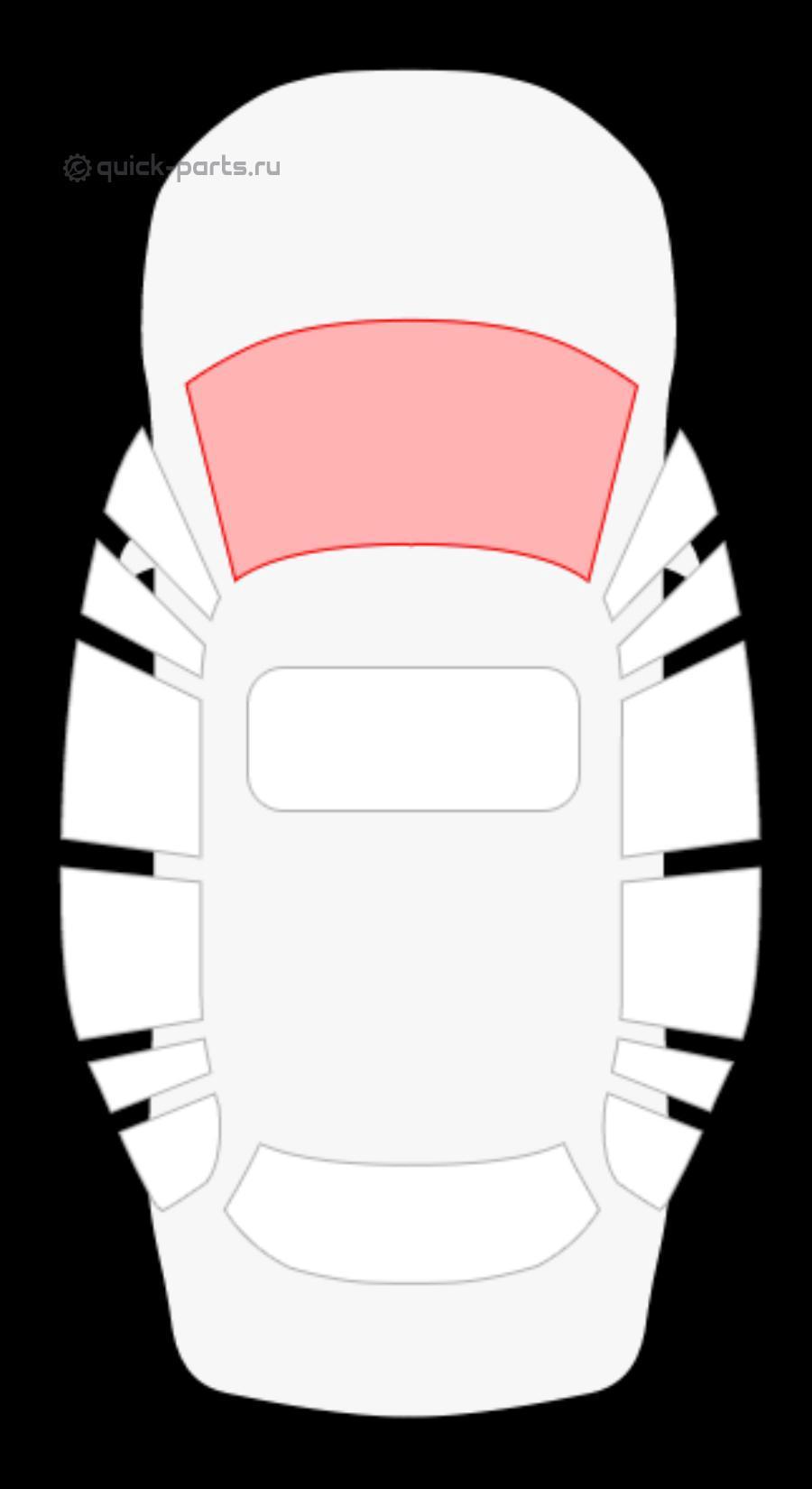 Honda Accord 4D седан / 5D Stw (изменения по шелку)