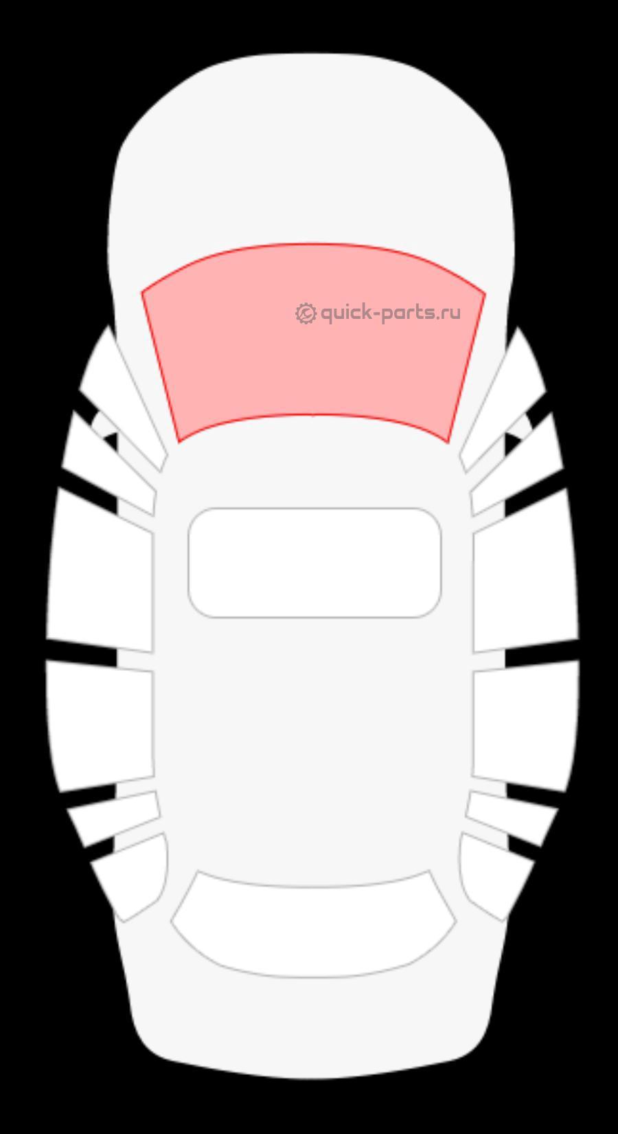 Honda CRV IV (правый руль)
