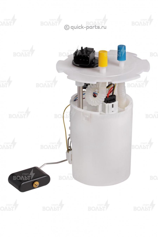 Модуль топливного насоса для а/м Chevrolet Aveo (06-)/Aveo (08-) 1.4i