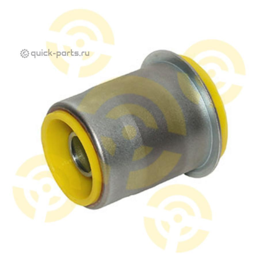 Сайлентблок полиуретановый задней подвески, подрамника, передний