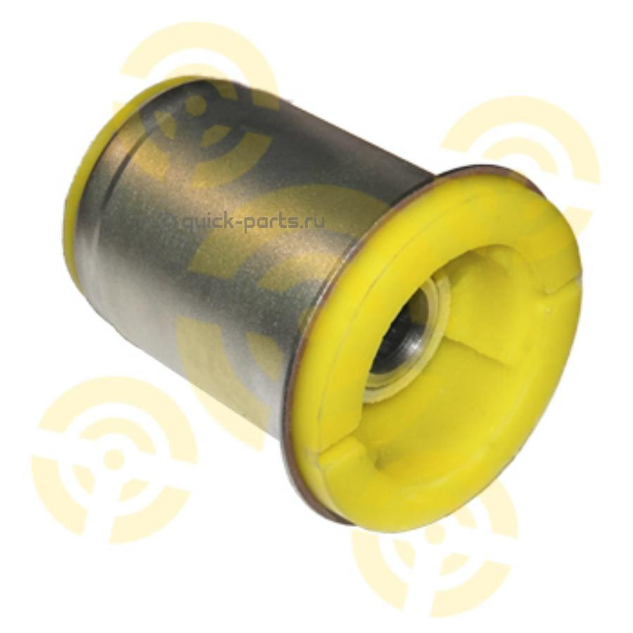 Сайлентблок полиуретановый задней подвески, подрамника, задний