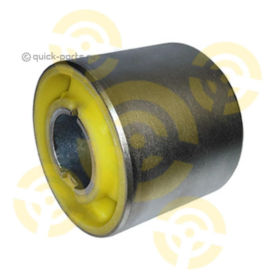 Сайлентблок полиуретановый задней подвески, подрамника, крепление редуктора