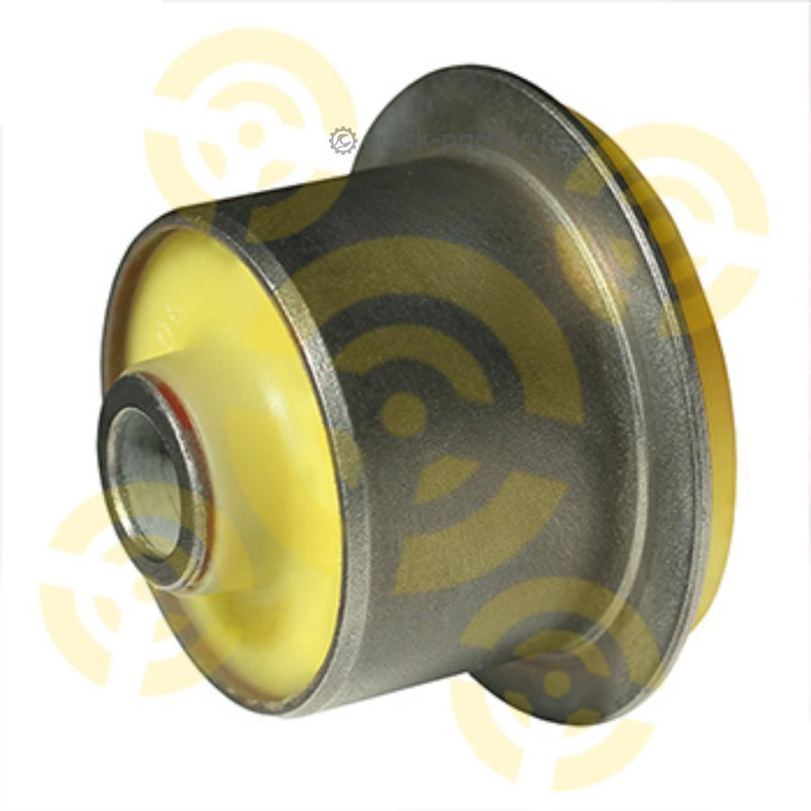 Сайлентблок полиуретановый заднего редуктора, передний