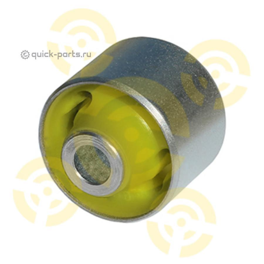 Сайлентблок полиуретановый рычага крепления заднего редуктора