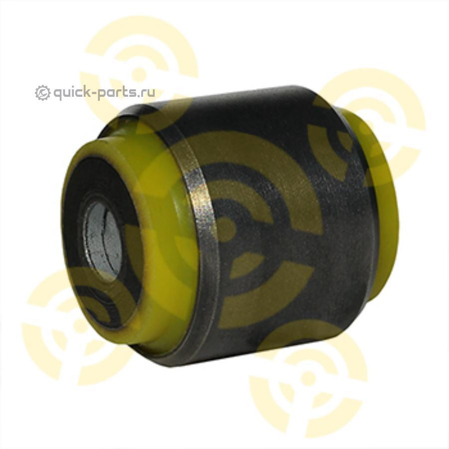 Сайлентблок полиуретановый задней подвески, поперечного рычага, внутренний