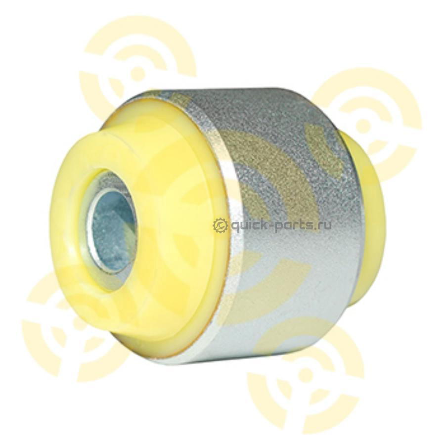 Сайлентблок полиуретановый передней подвески, нижнего рычага, передний