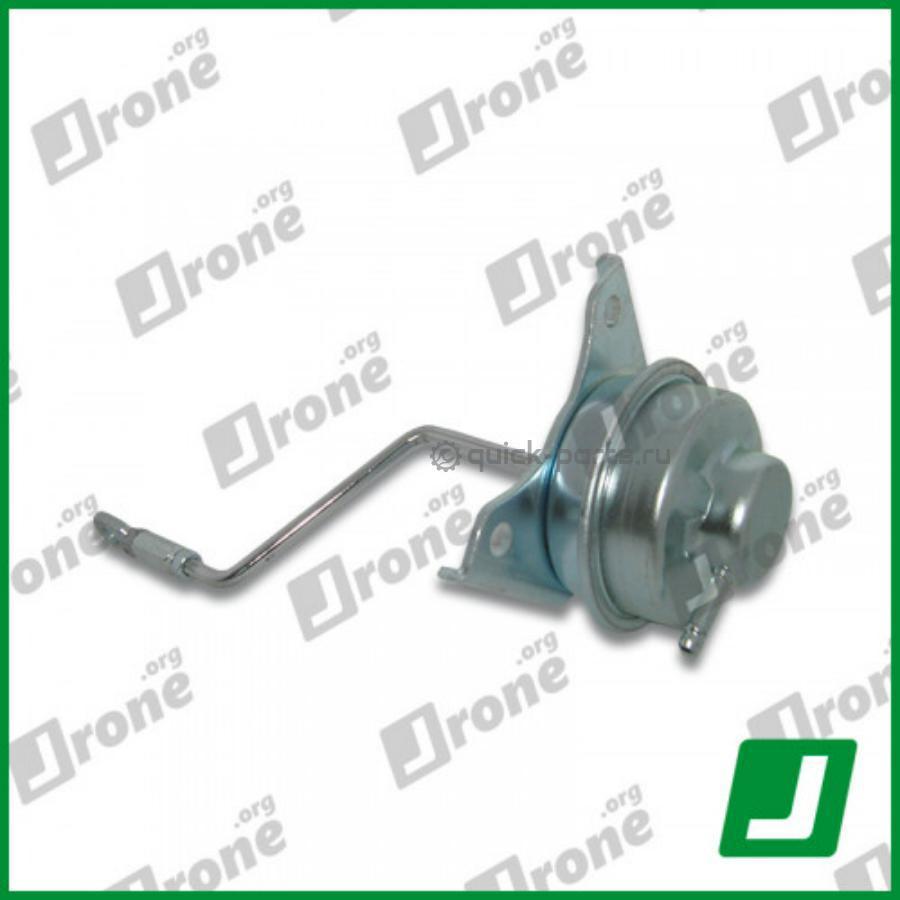 Актуатор турбокомпрессора JRONE 2061-016-526