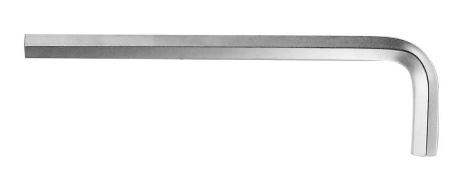 Ключ шестигранный торцевой Г-образный 7мм