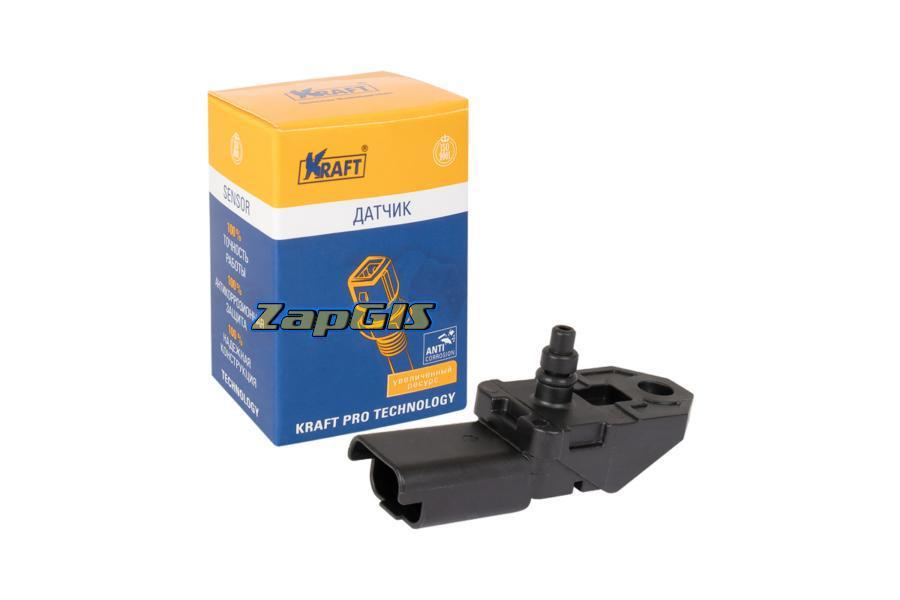 Датчик абсолютного давления Ford C-Max (07-) / Volvo V50 1.6D-2.0D