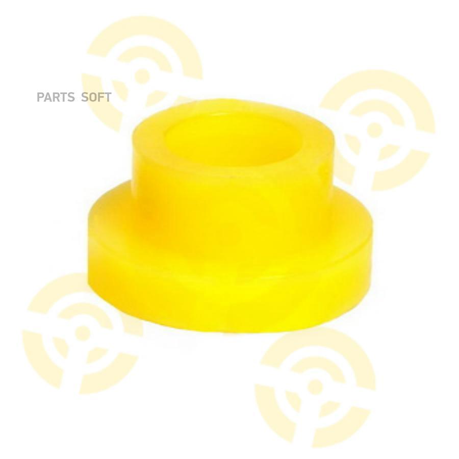Втулка полиуретановая амортизатора RANCHO (цилиндр - буртик)